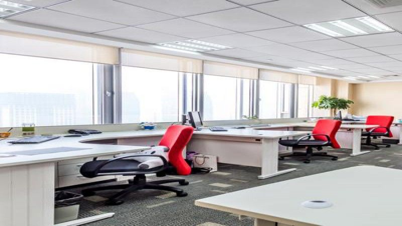 Office Furniture Supplier In Singapore In 2020 Office Interior Design Interior Design Singapore Office Interiors