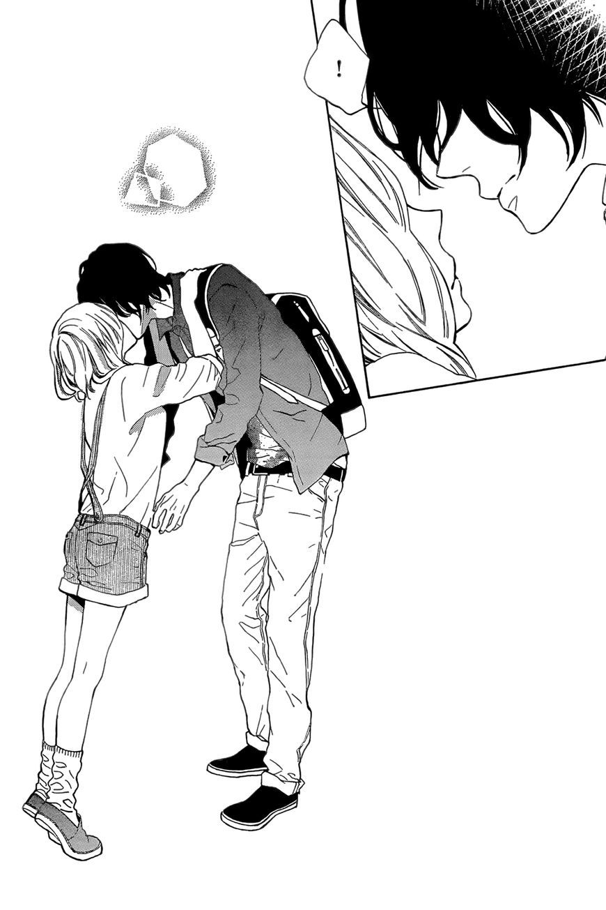 Suki ni Naranai yo, Senpai 2 Page 37