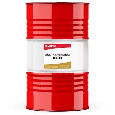 EP00) Extreme Pressure Multipurpose Lithium Grease, Nlgi 00