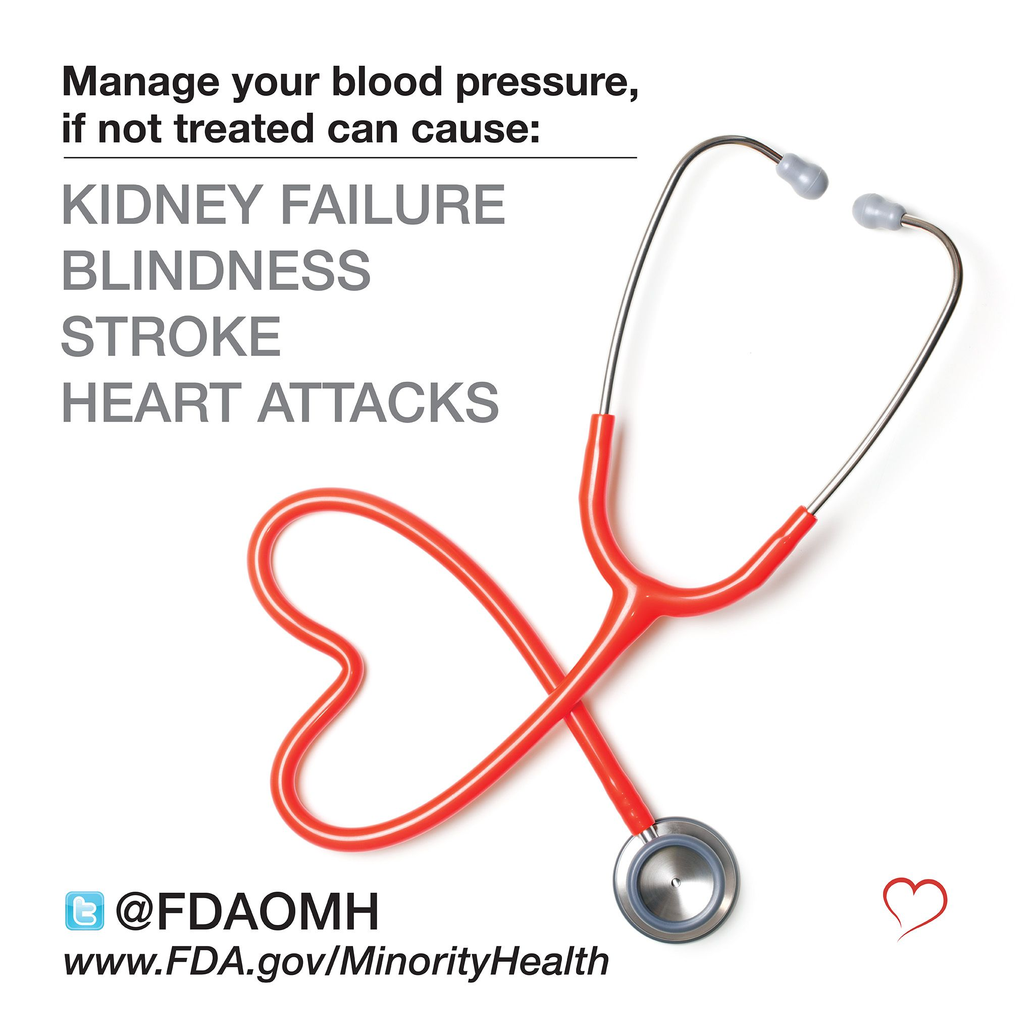 What Happens When You Dont Take Care Of High Blood Pressure