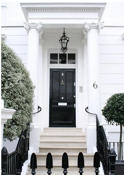 Pin By Heather Kreinz Stein On Home In 2020 Black Front Doors Black Doors House Exterior
