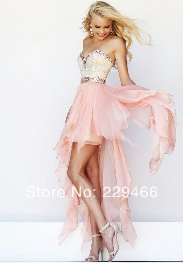 Dresses For Short Girls - Qi Dress