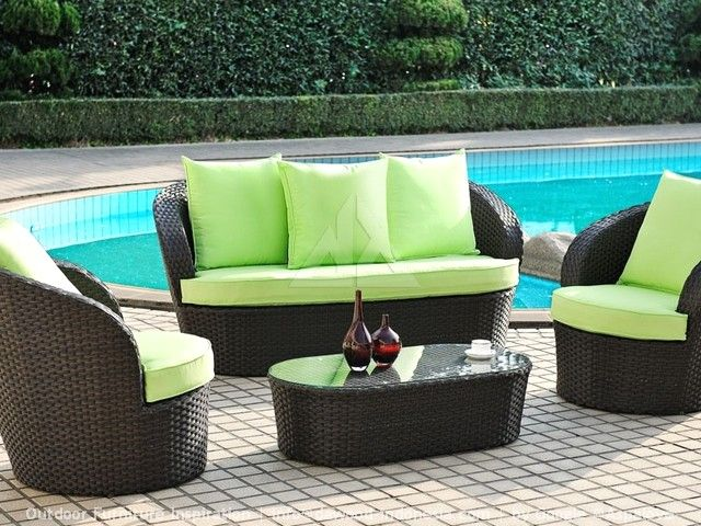 Home Goods Outdoor Furniture Marcela With Backyard Cafefurniture