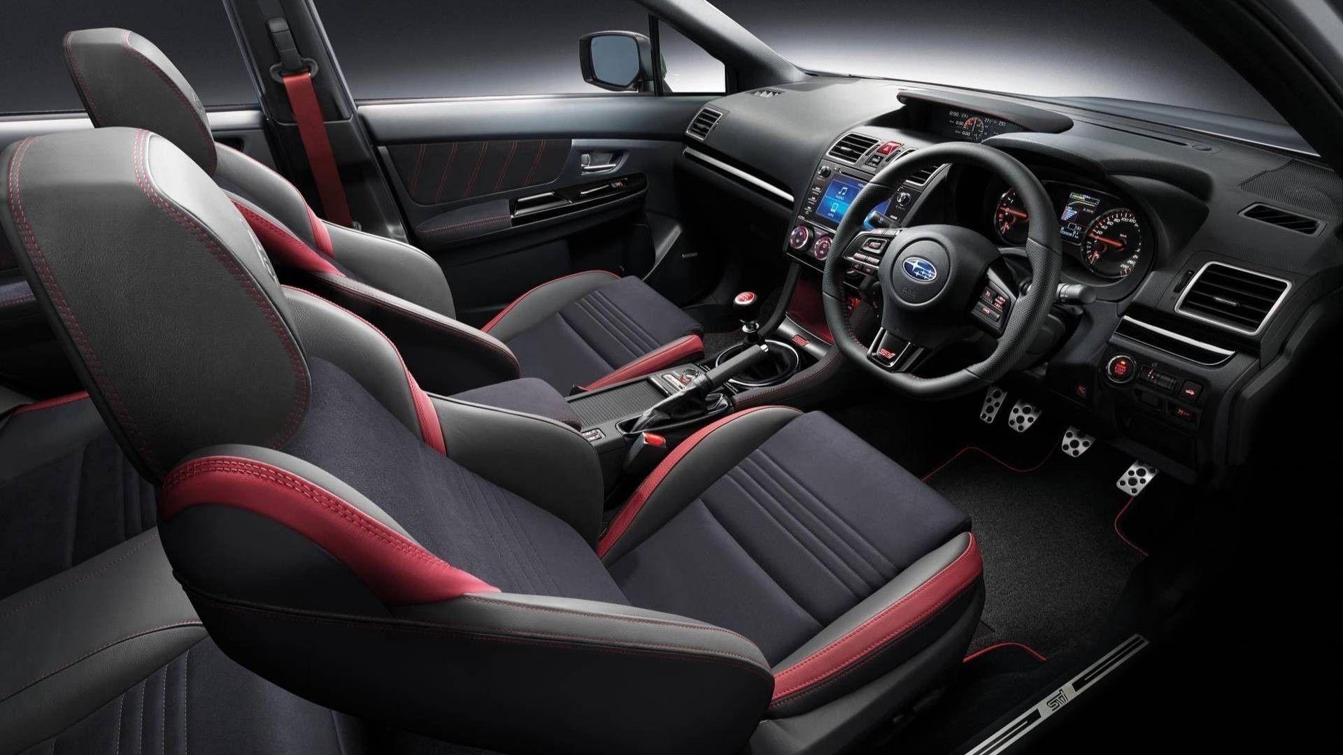 2019 Subaru Impreza WRX Sti Hatchback Picture, Release