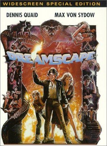 Salainen siirto (1984)