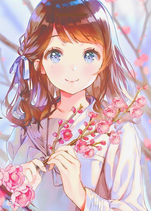 Photo of Beautiful Anime Girls – #Anime #fille #Girls # beautiful