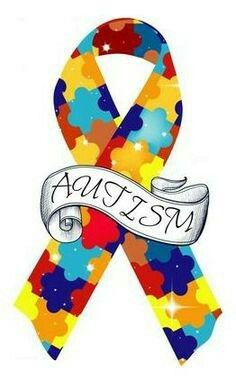 Pin By Anita Brink On Autism Graphics World Autism Awareness Day Autism Autism Awareness Month