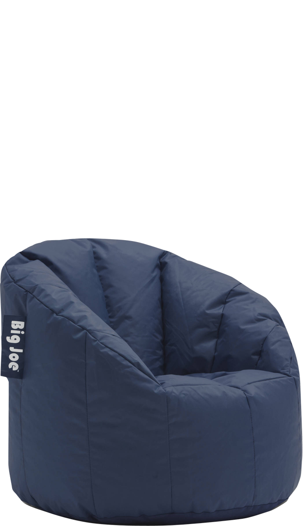 Enjoyable Big Joe Milano Bean Bag Chair Multiple Colors 32 X 28 X Alphanode Cool Chair Designs And Ideas Alphanodeonline