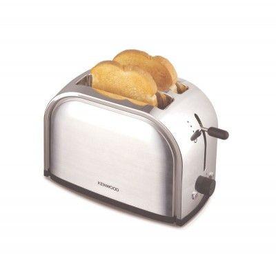 Eco-toaster.