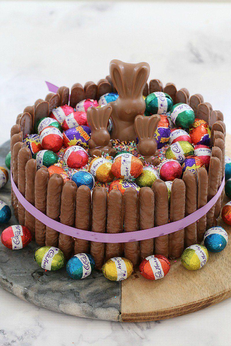 THE ULTIMATE u0027CHEATS 15 MINUTE CHOCOLATE OVERLOAD