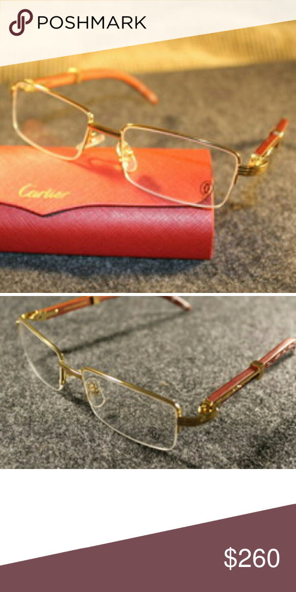 Cartier frames | Cartier, Lens and Legs