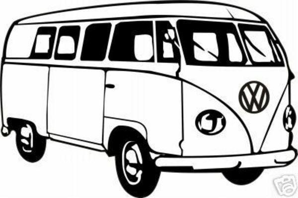 volkswagen van camper