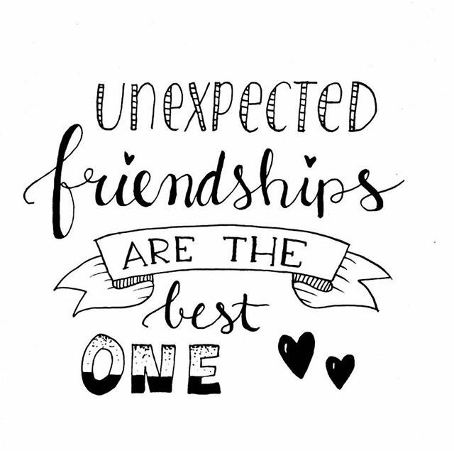 friendship hand lettering quotes calligraphy quotes doodles