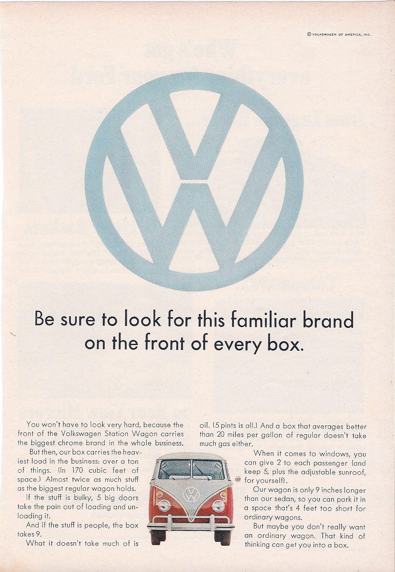 VW Box