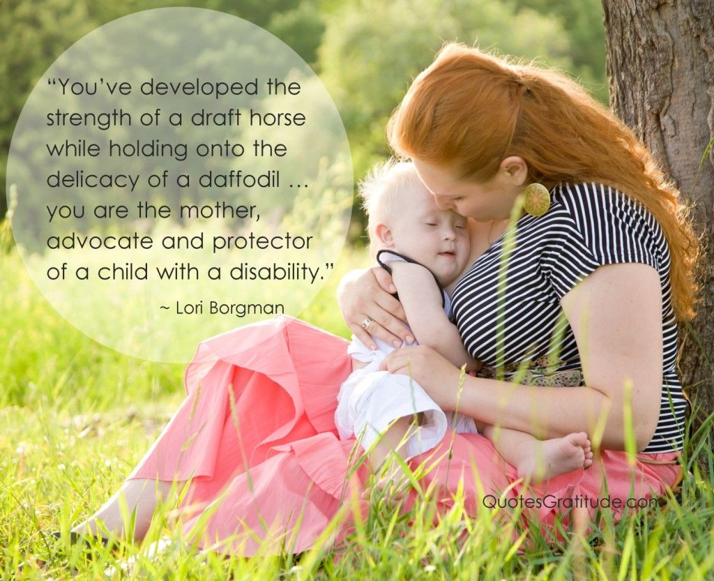 Advice and Facts for Mothers and Expecting Mothers with ...   Mothers With Disabilities
