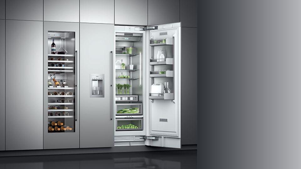 Brand Spotlight Gaggenau German Appliances Divine Design Build Kitchen Appliances Brands Gaggenau Luxury Appliances
