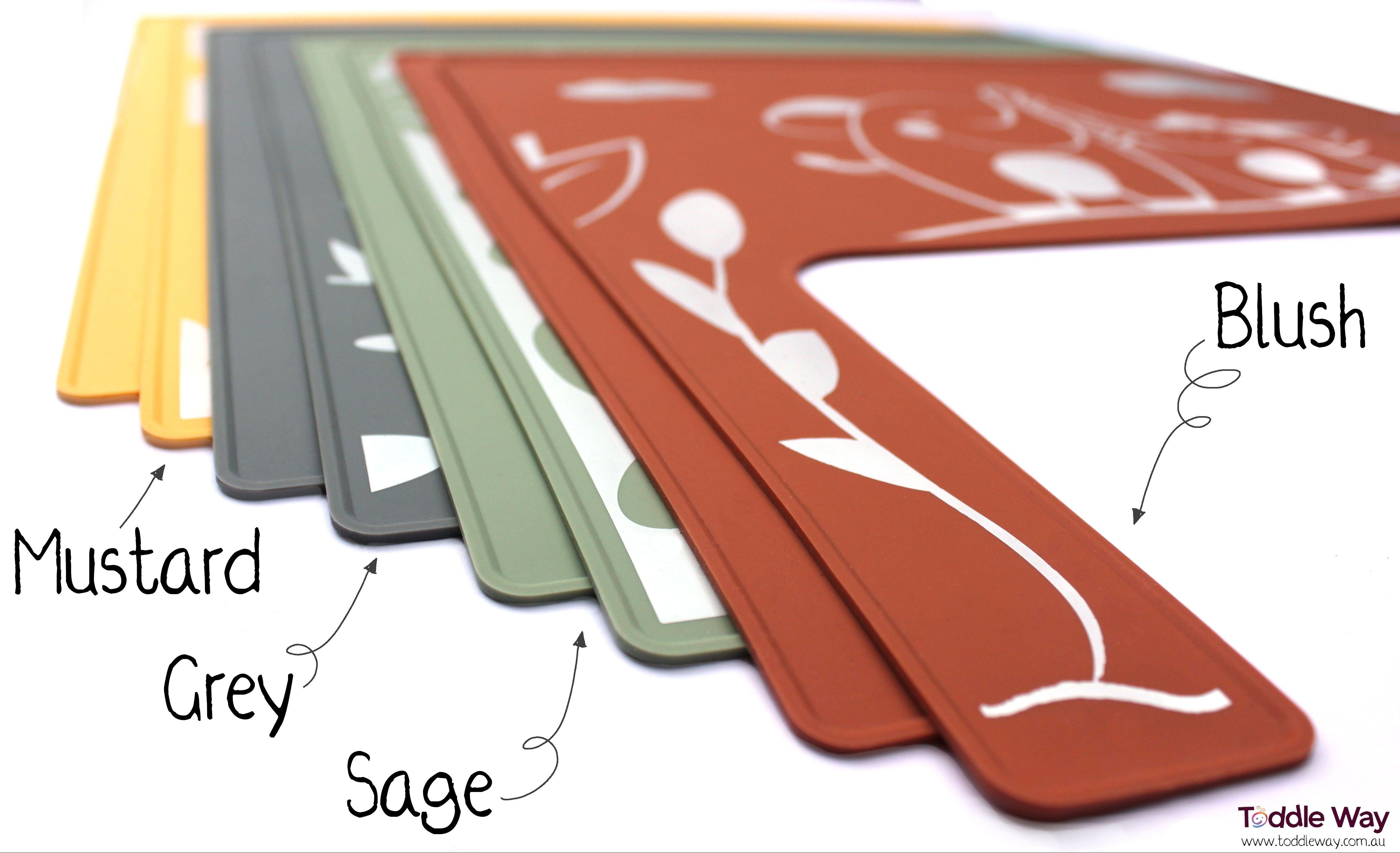 Ikea antilop highchair placematunique custom design