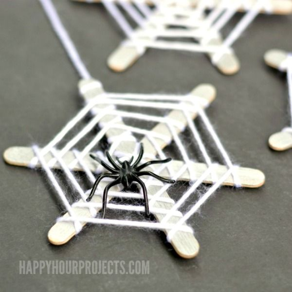 Looking for some easy Halloween crafts for kids as you gear up for - halloween kids craft ideas
