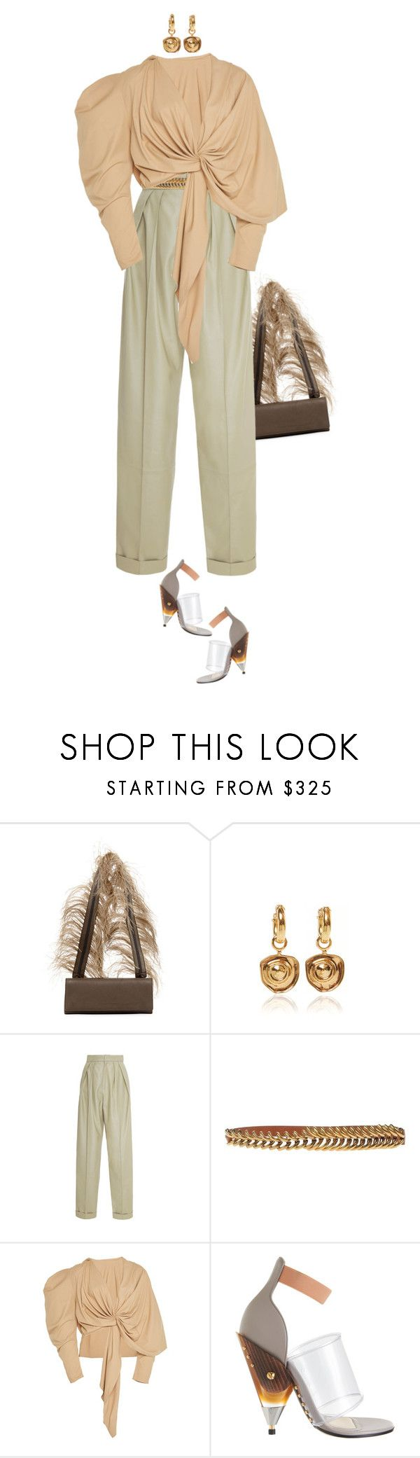 """bens materiais"" by nandusho ❤ liked on Polyvore featuring Brunello Cucinelli, Zeynep Arçay, Vionnet, Givenchy and WorkWear"