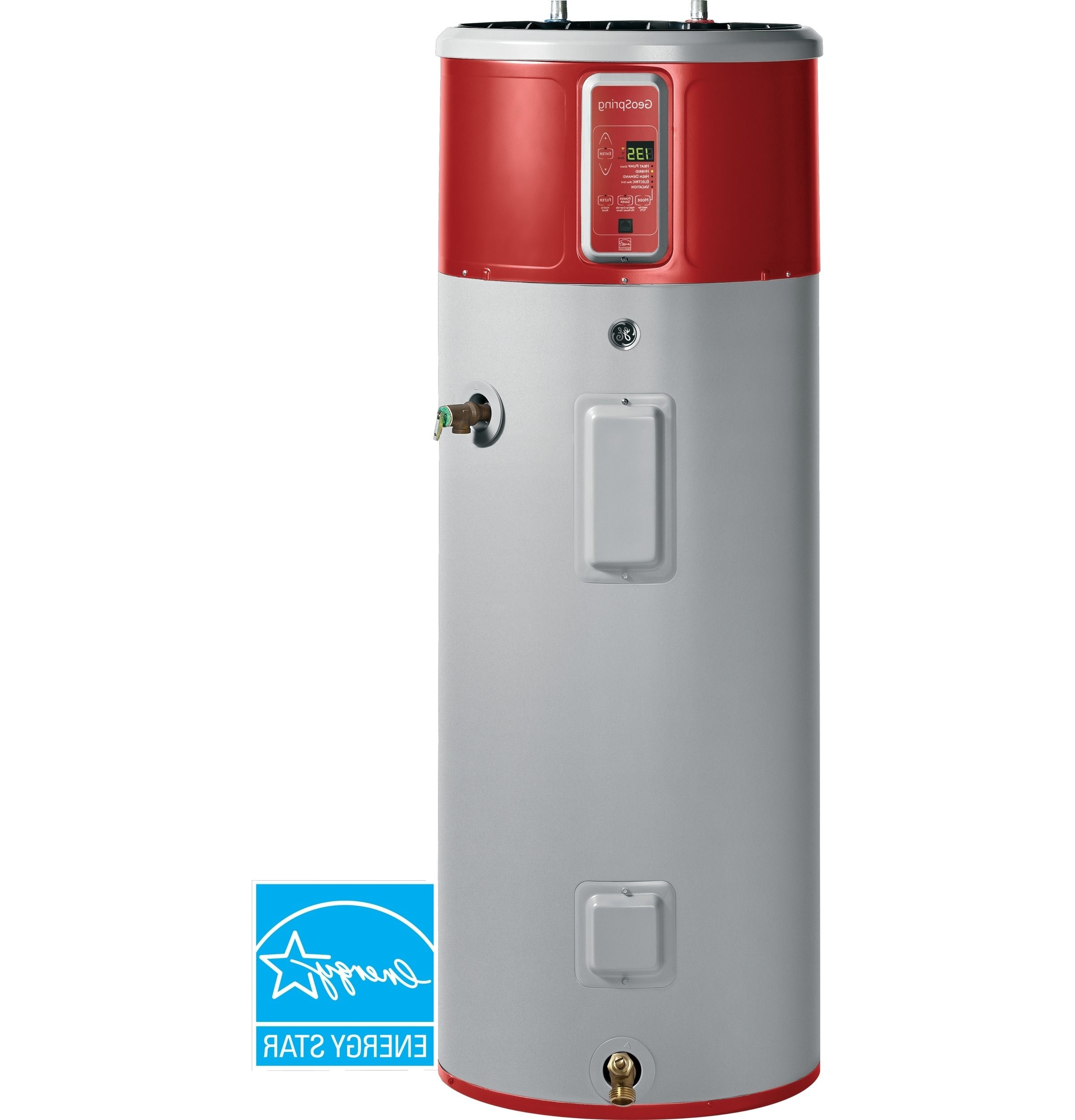 General Electric Hot Water Heaters