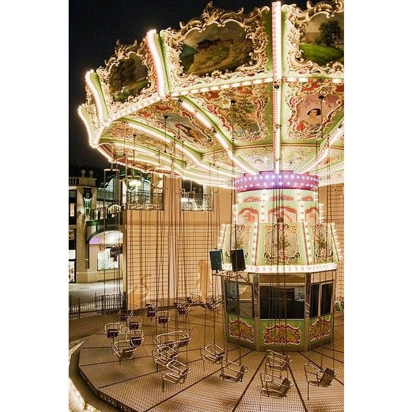 Carousel ❤ liked on Polyvore featuring home and home decor
