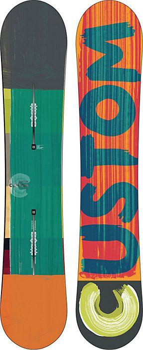 Burton Custom Flying V Snowboard - Men's - Snowboarding - 2015