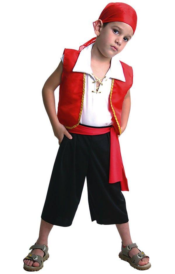 Fantasia Infantil Cigano Meninos Halloween Carnaval Com Imagens