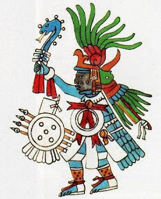 Resumen De Cultura Azteca Principales Dioses Aztecas Dioses Aztecas Cultura Azteca Aztecas
