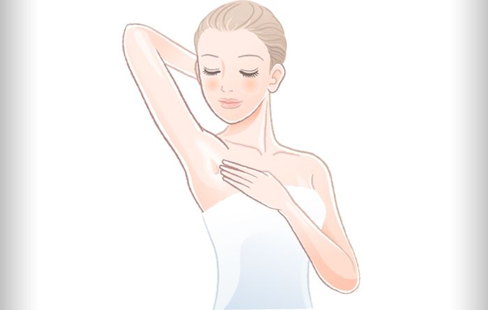 13 Home Remedies To Reduce Armpit Lumps Armpit Lump Dark