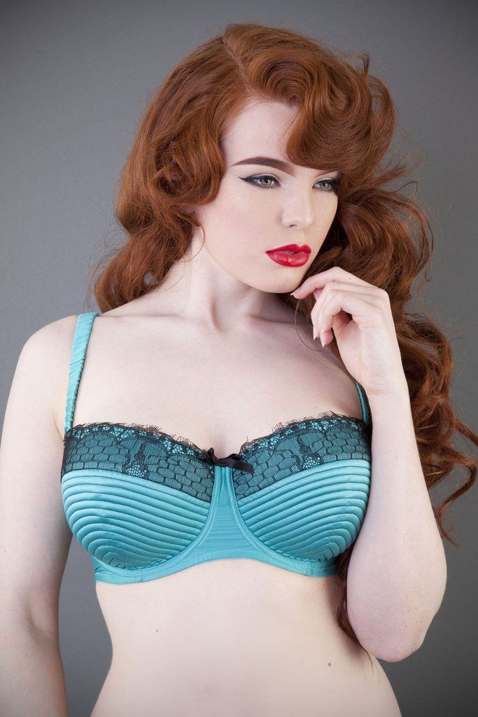 cadd6047c Playful Promises -- 13 Gorgeous Small Band Full Bust Bra Brands