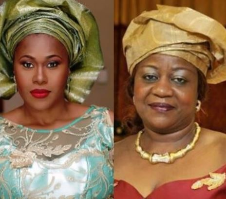 Uche Jombo Had This To Say About Buhari S Aides After Lauretta Onochie S Viral Comment With Images Celebrity News Viral Celebrities