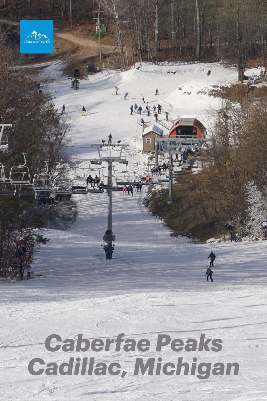 Pin On Michigan Skiing And Snowboarding