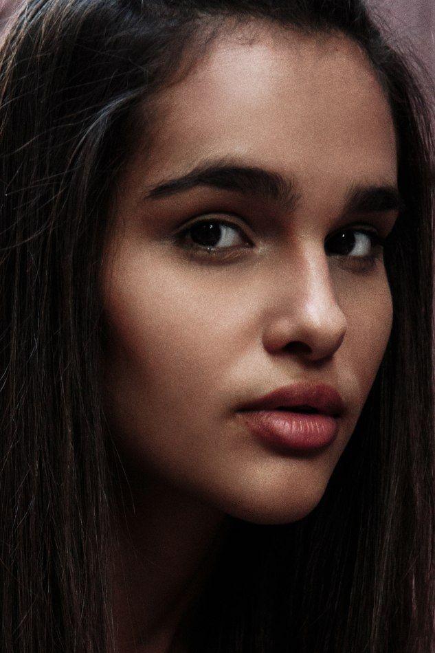 NATALIA NICOLE represented by Vision Models LA   Natalia