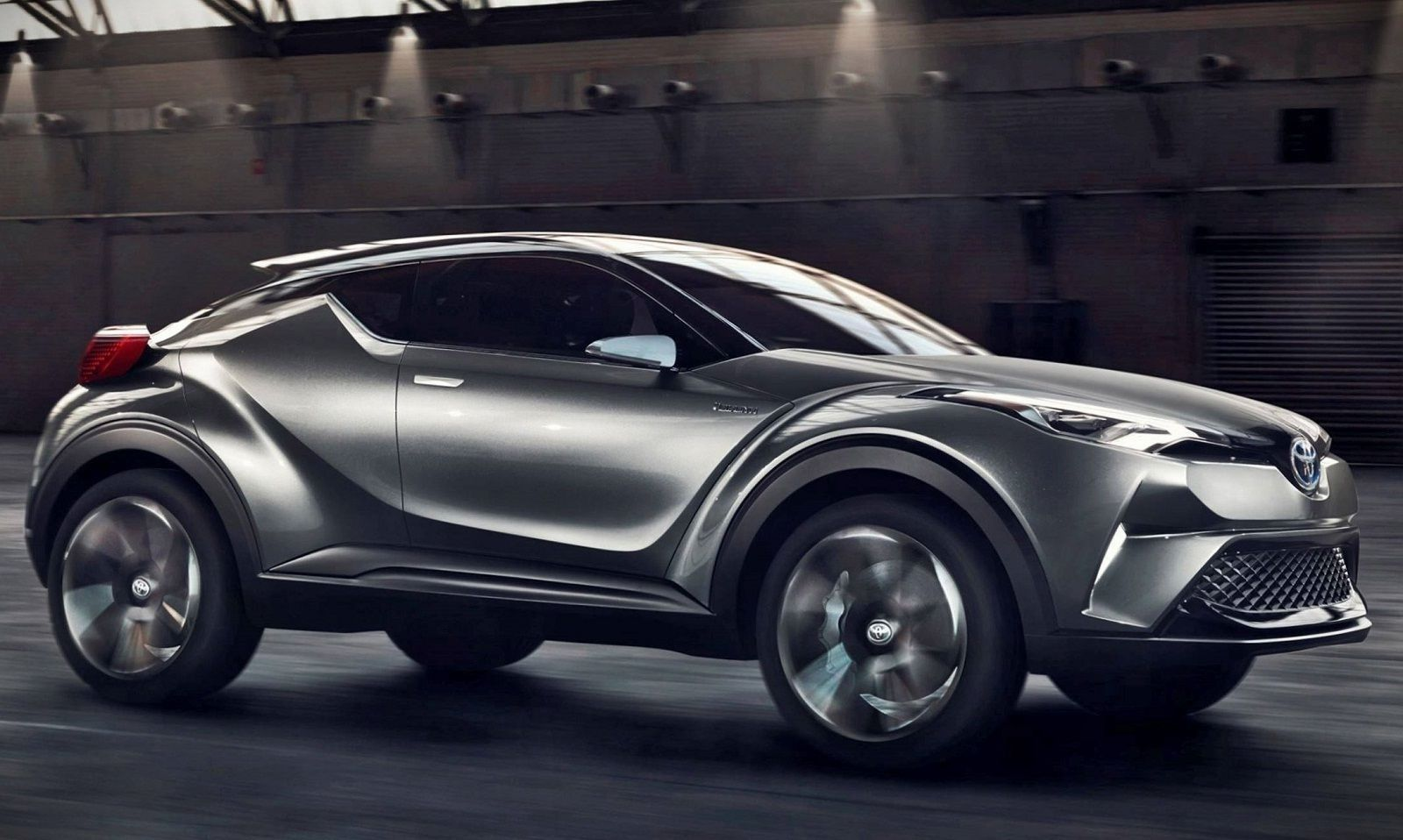 2019 Toyota Ch R Price And Release Date