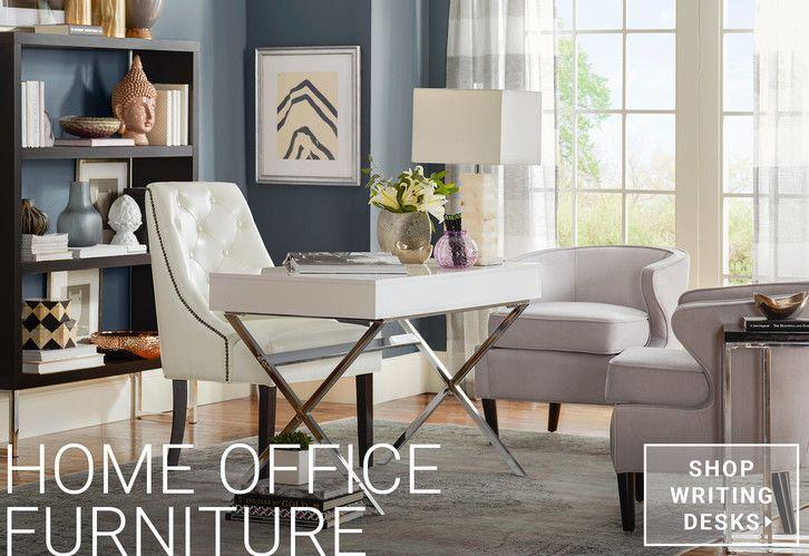 Home office furniture joss & main house updating pinterest