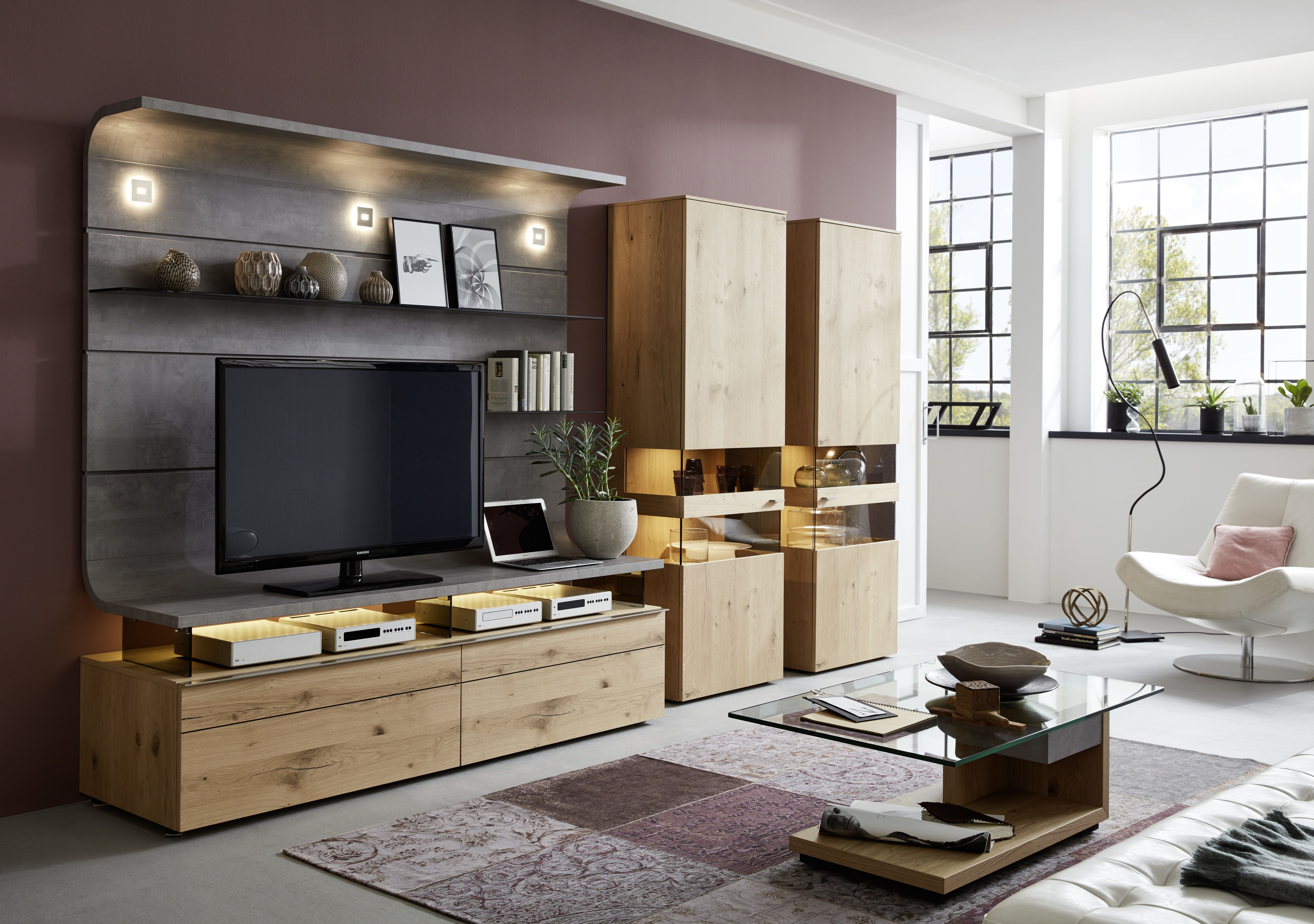 wohnprogramm treviso #möbel #madeingermany #furniture