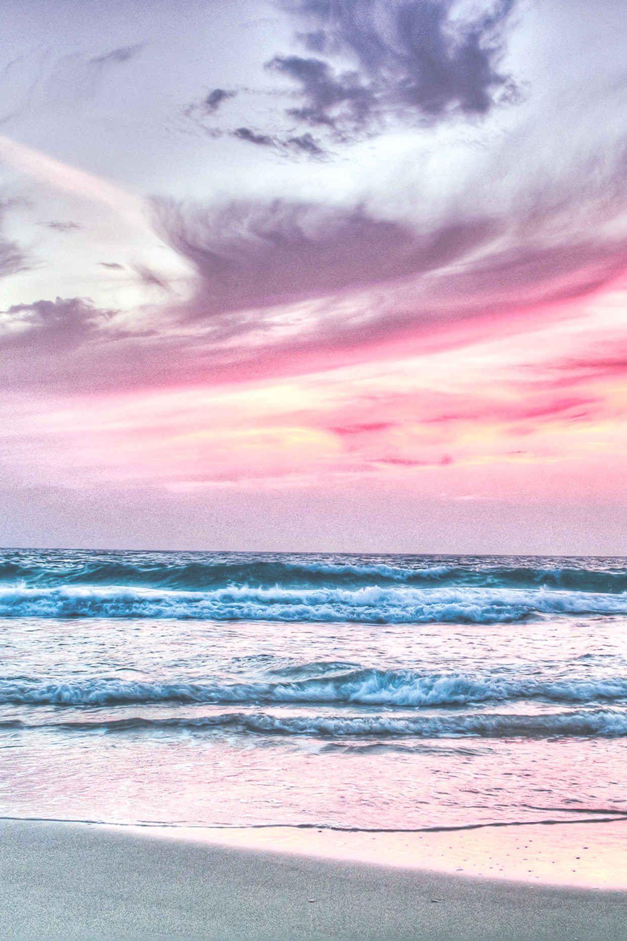 Iphone wallpaper tumblr ocean - Weekly Inspiration 47 Iphone Backgroundsiphone