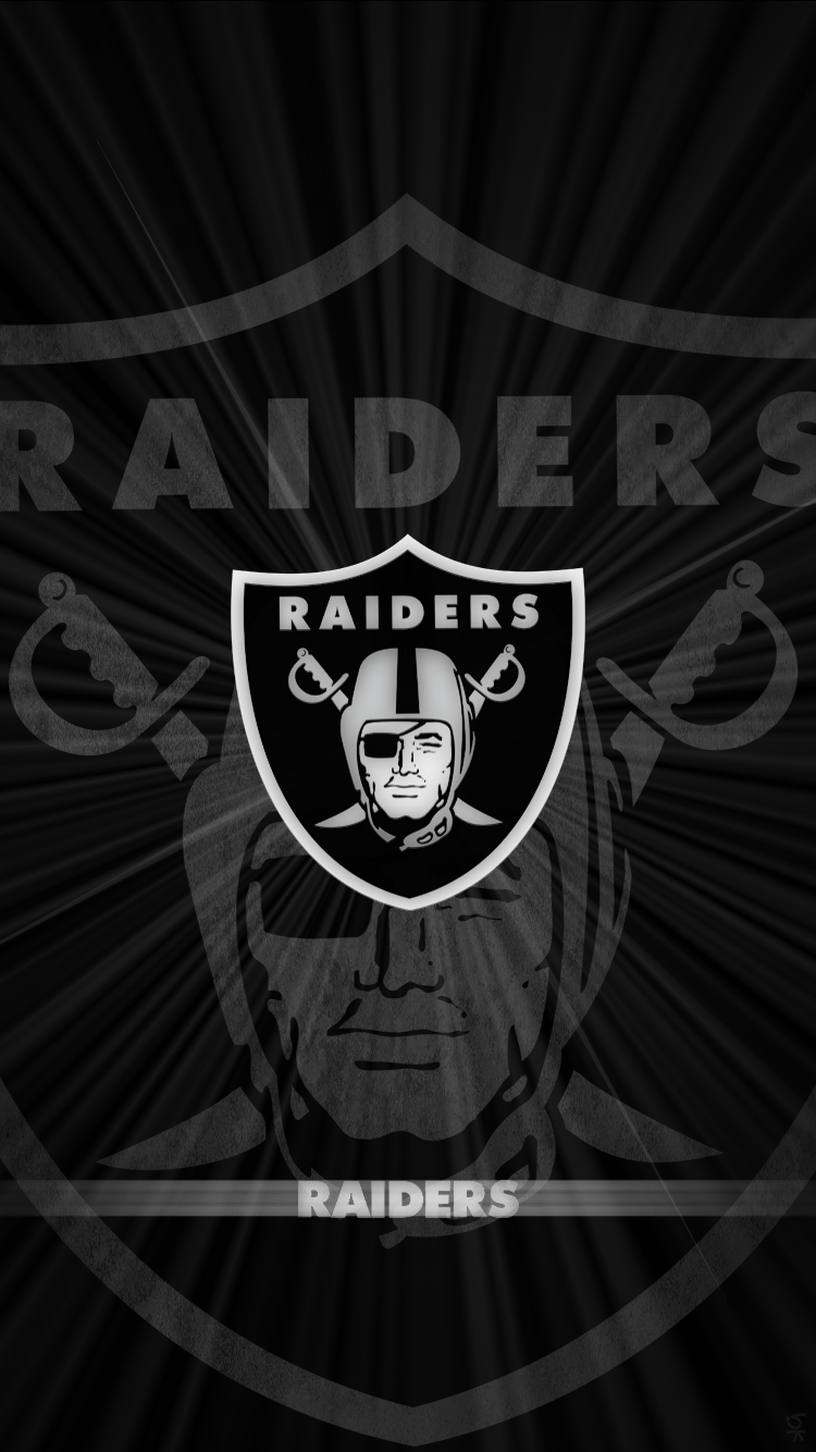 Free Oaklandraiders Wallpapers Iphone Wallpapers Full Hd Raiders Raiders Wallpaper