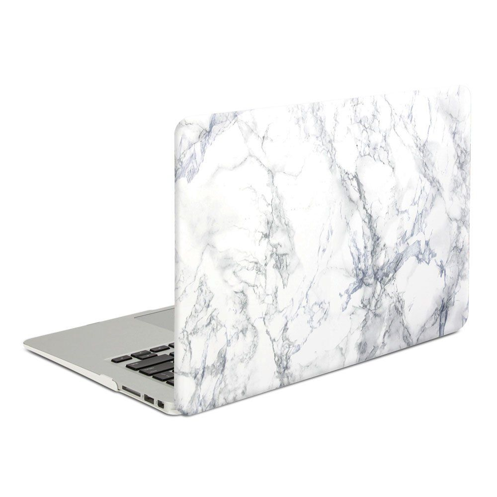 brand new cfda3 28d3d Amazon.com: Macbook Air 13 Case, GMYLE Hard Case Print Frosted for ...