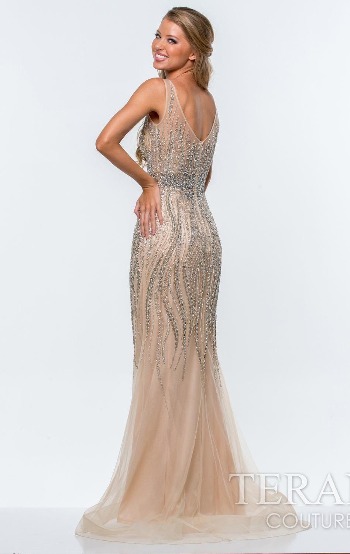 Terani 151GL0337 Dress - MissesDressy.com | EVENING / Couture ...