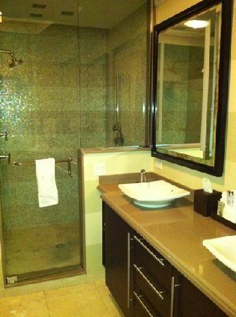 Style Of Caesarstone Quartz vanity countertop by Valencia Stone Sarasota Top Search - Modern bathroom remodeling sarasota New Design