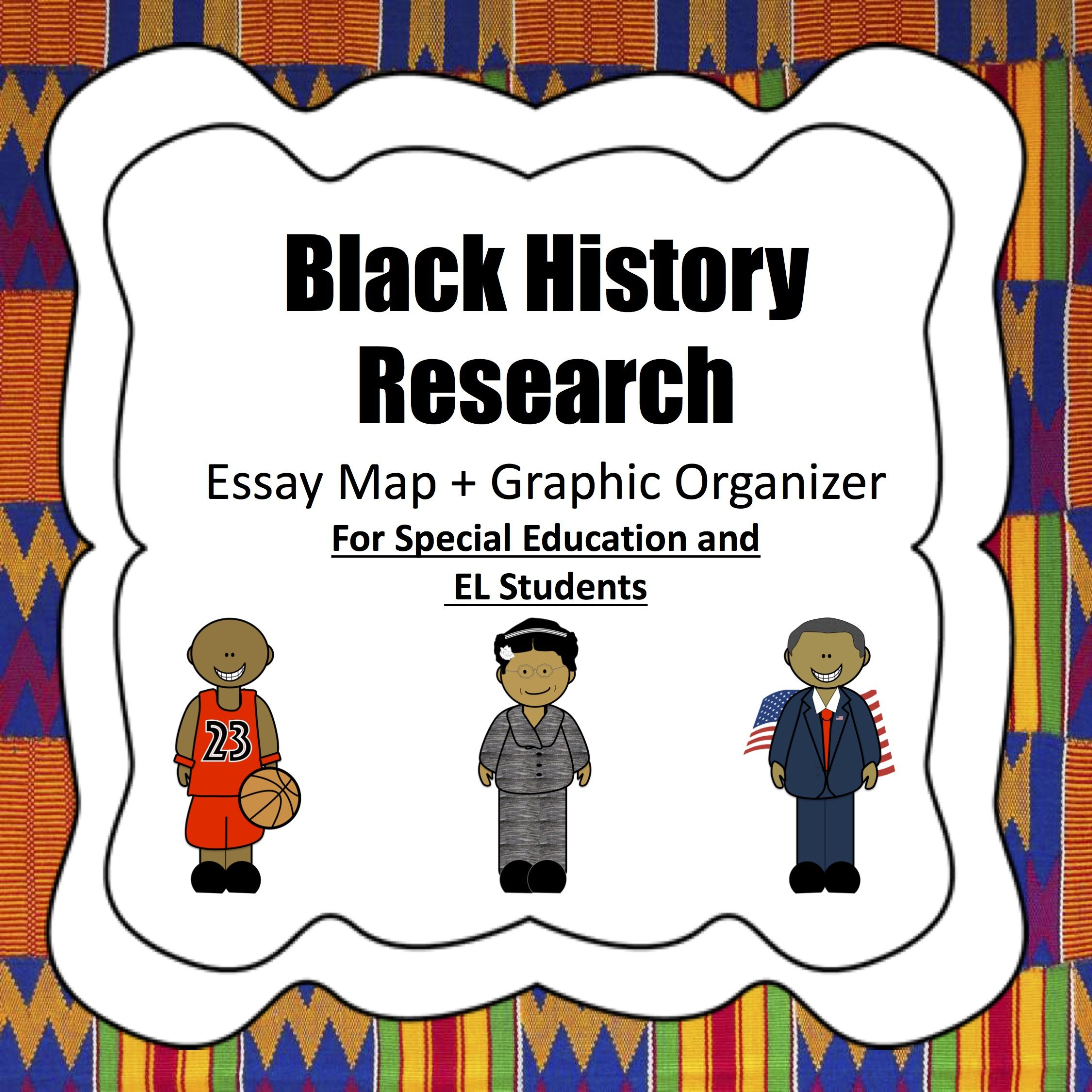 history of special education essay