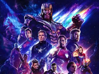 1920x1080 2019  Avengers Endgame Movie 1080P Laptop Full HD Wallpaper, HD Movies 4K Wallpapers, Images, Photos and Background