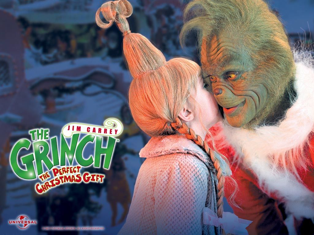 Strange 1000 Images About The Grinch On Pinterest Jim Carrey The Easy Diy Christmas Decorations Tissureus