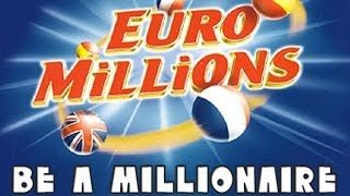 EuroMillions was introduced on Gregorian calendar month 2004 and since then, it's given numerous folks the chance to earn large quantity of cash from each game or draw. The chance to earn large quantity of cash from each game or draw is given to a lot of individuals by play euromillions that was introduced on Gregorian calendar month 2004.