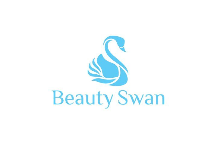 Beauty Shawn logo #beauty #shawn #logo in 2020 | Logo ...