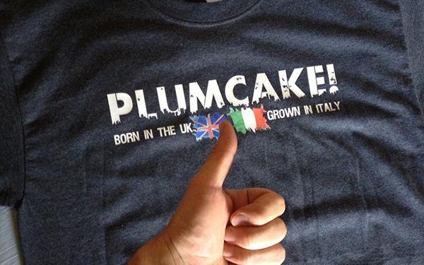 #plumcakefactory #pkf #tshirt  #business #emotion #e-motion #vicenza
