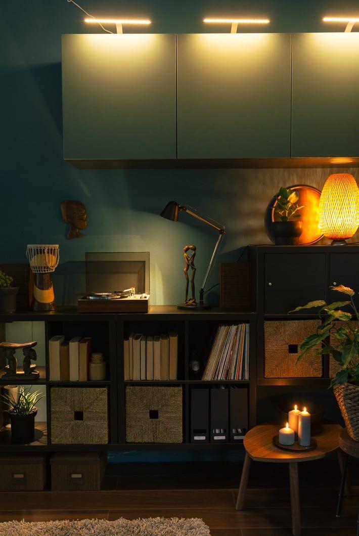 Verlichting in je woonkamer is een van de grootste uitdagingen. Met ...