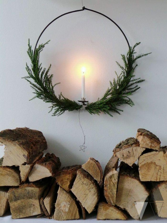 Gor fint i fonstret till jul