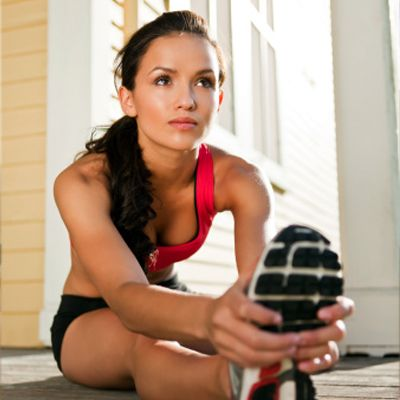 10 Tricks to Get Motivated to Hit the Gym